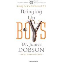 Bringing up Boys (James Dobson)