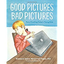Good Pictures Bad Pictures (Kristen A. Jensen)