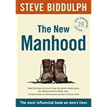The New Manhood (Steve Biddulph)